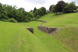 Carmarthen amphitheatre