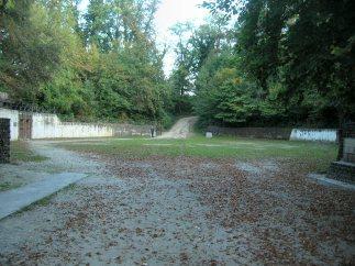Augst amphitheatre