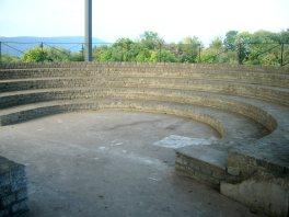 Augst forum curia