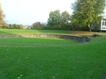 Bern amphitheatre