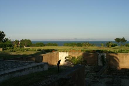 Carthage Magon quarter