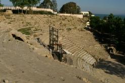 Carthage theatre