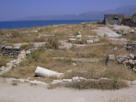 Hersonissos basilica