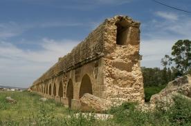 Oudna aqueduct