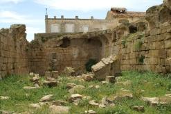 Oudna forum cistern