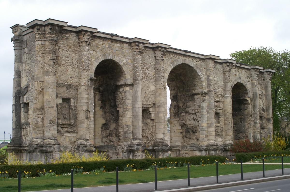 Reims (Durocortorum)