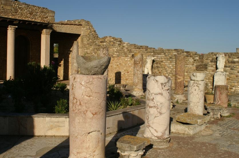 Carthage house